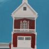 Firehouse California by Dean Loumbas