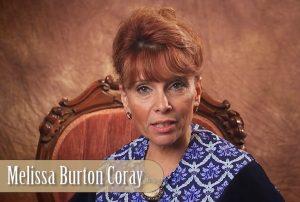 Melissa Burton Coray