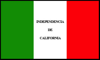 Californio Flag